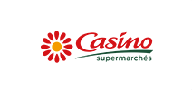 Customer Casino Logo
